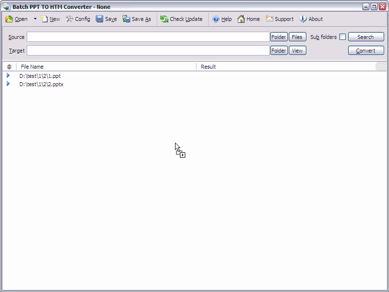 batch convert ppt to pdf