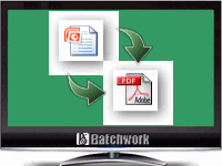 Batch PPT to PDF Converter